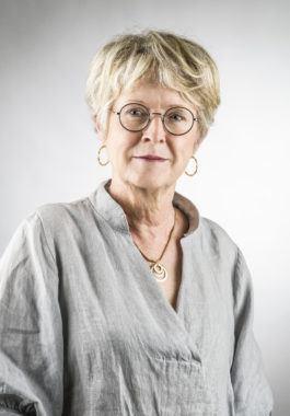 Chantal GUIU