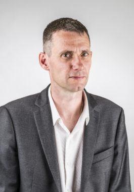 Stéphane OUDIN